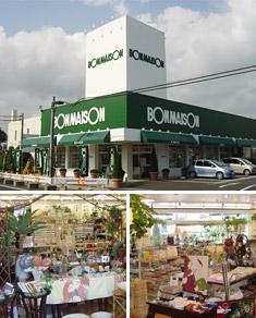 店舗写真 - 佐倉店